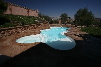 Desert Springs Fiberglass Pool and Spa in Greensburg, PA
